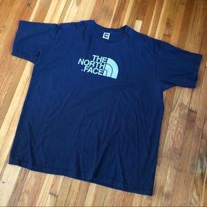The North Face T-Shirt, sz XXL